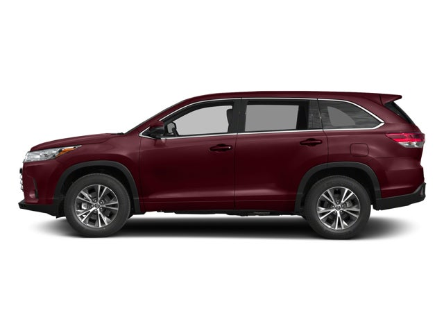 2017 Toyota Highlander Le Plus V6 Awd In Riverton Wy Fremont Ford