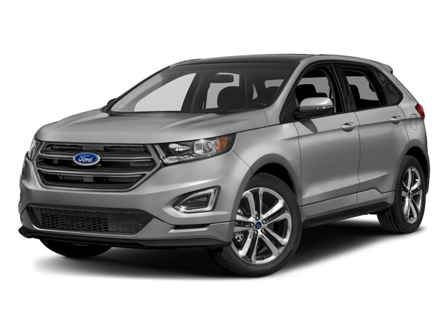 Ford Edge Sport Awd In Riverton Wy Fremont Ford Riverton