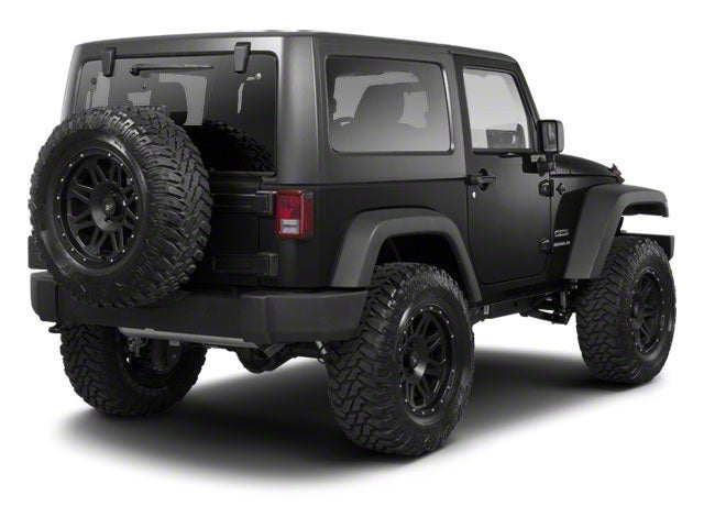 Superb 2010 Jeep Wrangler 4WD 2dr Sport In Riverton, WY   Fremont Ford Riverton