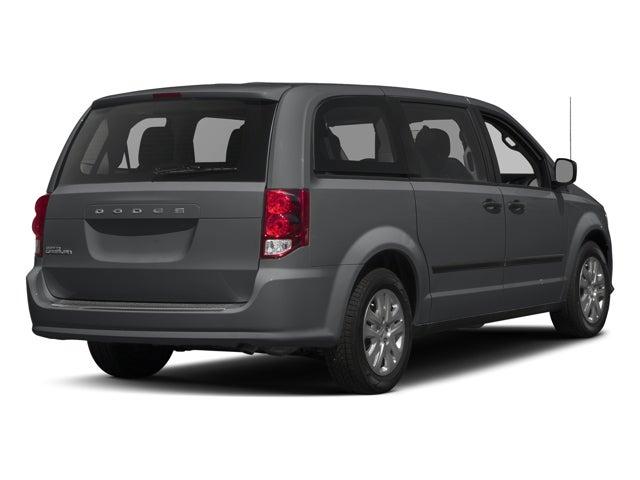 2017 Dodge Grand Caravan Sxt Wagon In Riverton Wy Fremont Ford