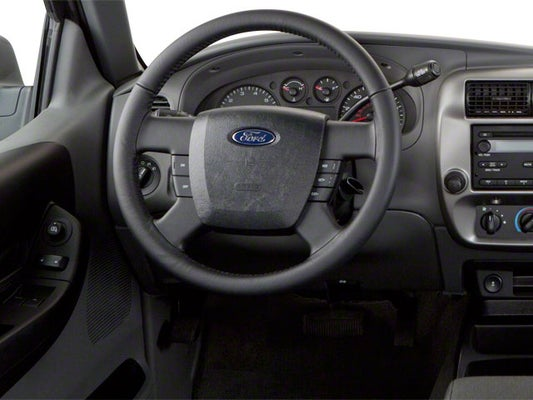 2011 Ford Ranger 4wd 4dr Supercab 126 Sport In Riverton Wy