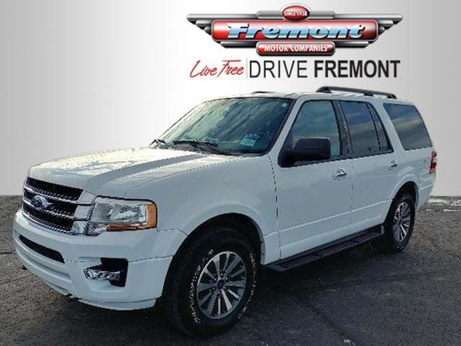 Fremont Customs Modify Your Ride  Ford Expedition Suv V  Cyl